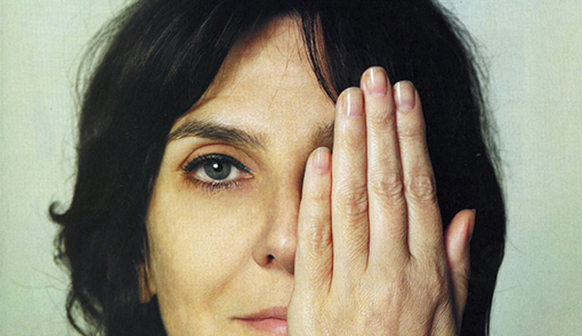 The look of Sophie Calle