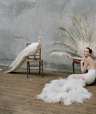 An artist called Tim Walker