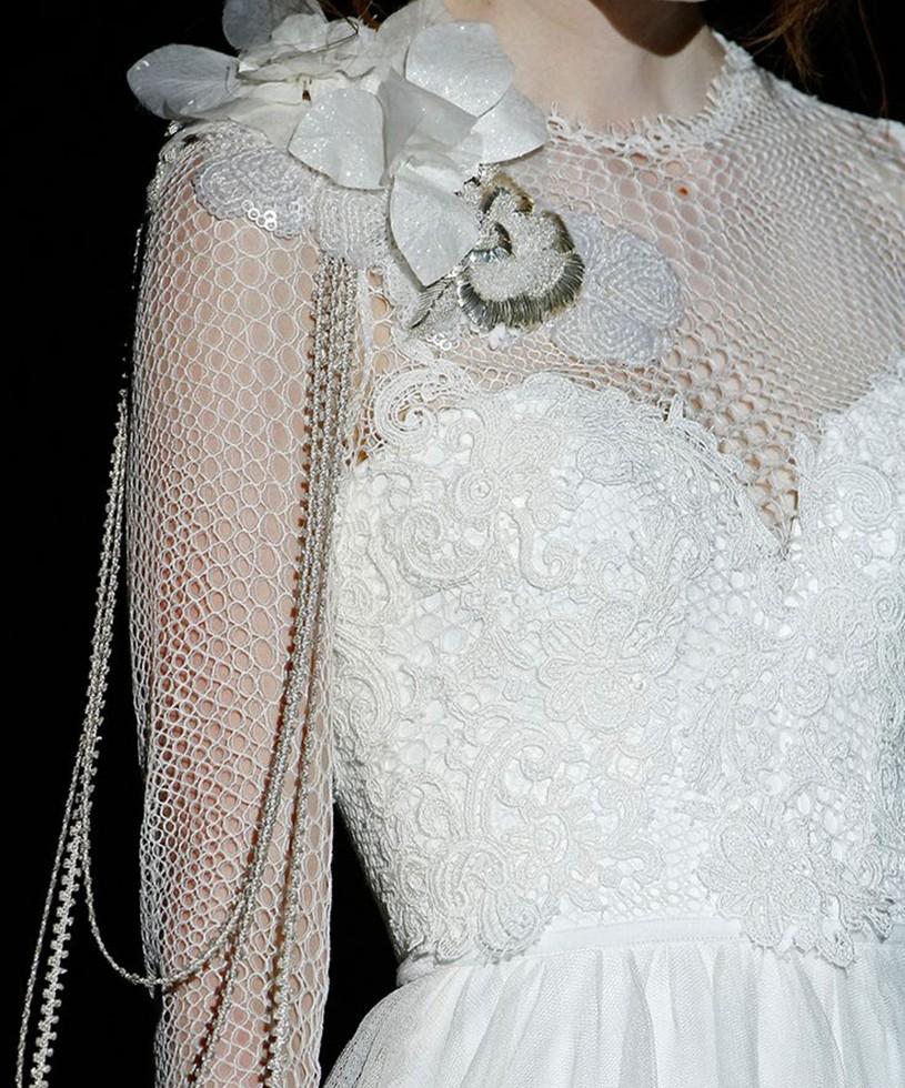 Haute Couture Fabrics