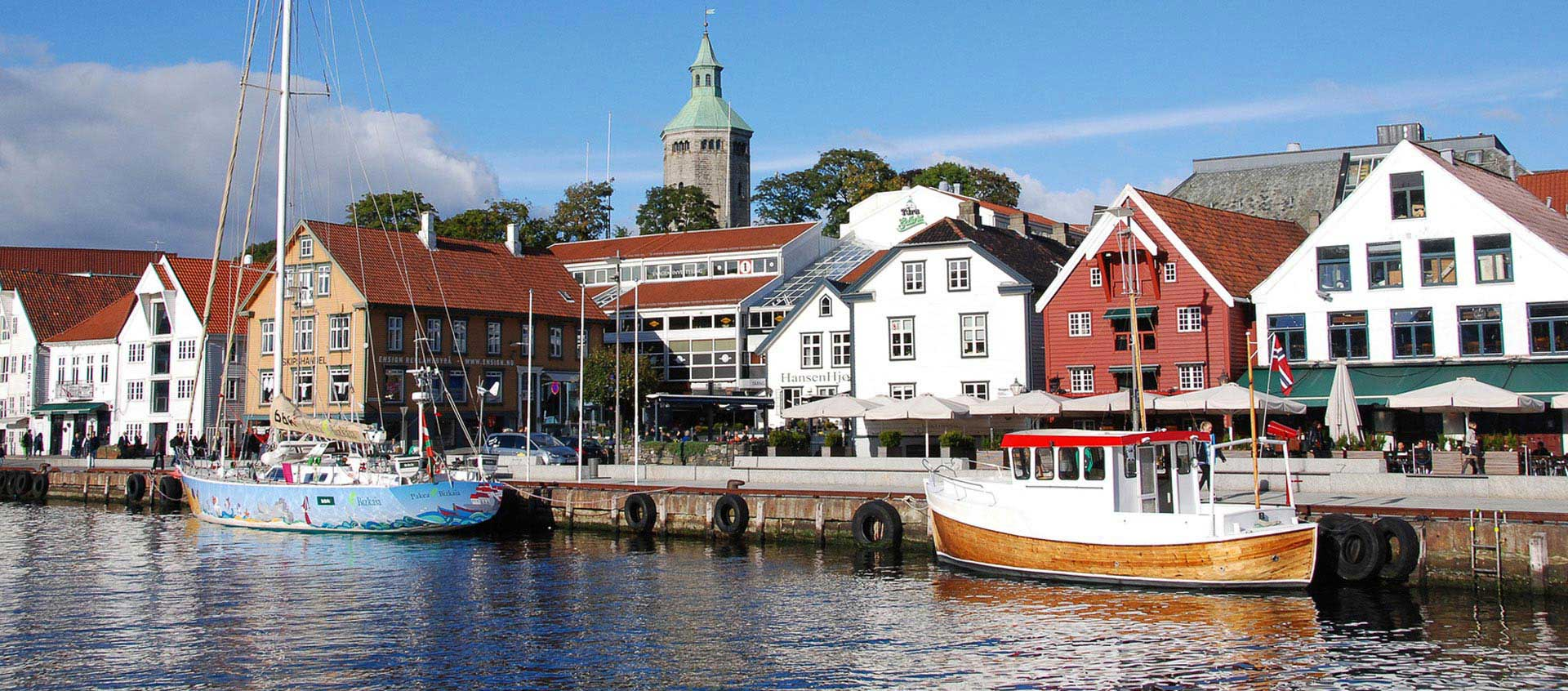 Brudesalongen i Stavanger