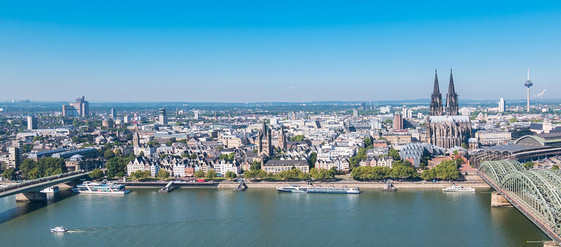Brautmode Cologne