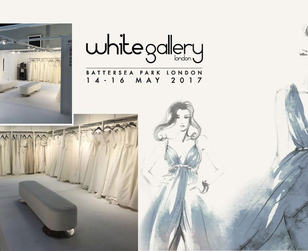"JESUS PEIRO nella ""The White Gallery London"""