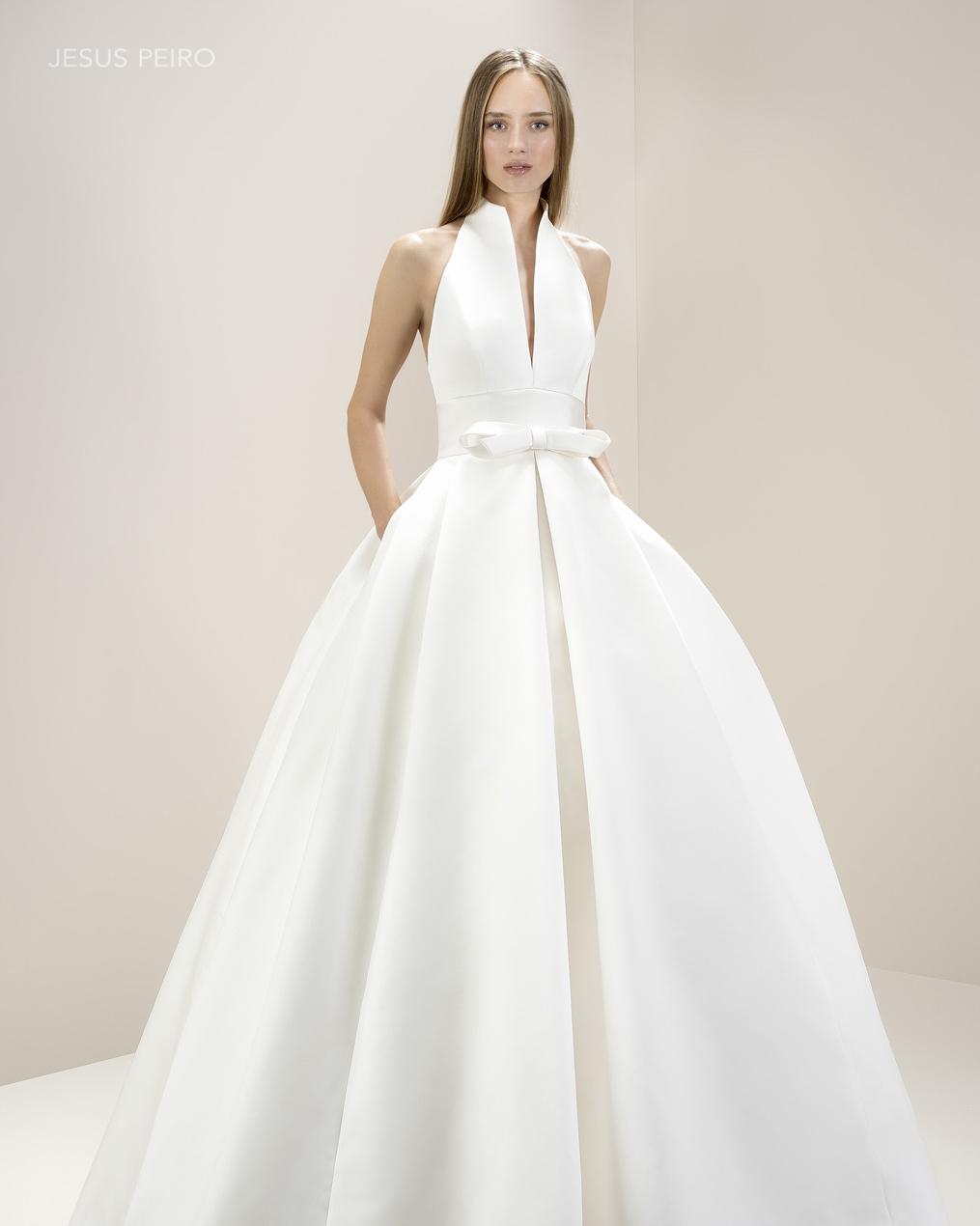Vestido novia Jesús Peiró Ref.8007