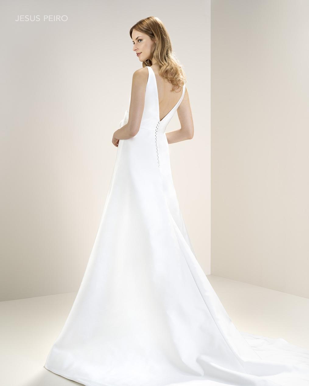 Vestido novia Jesús Peiró Ref.8050