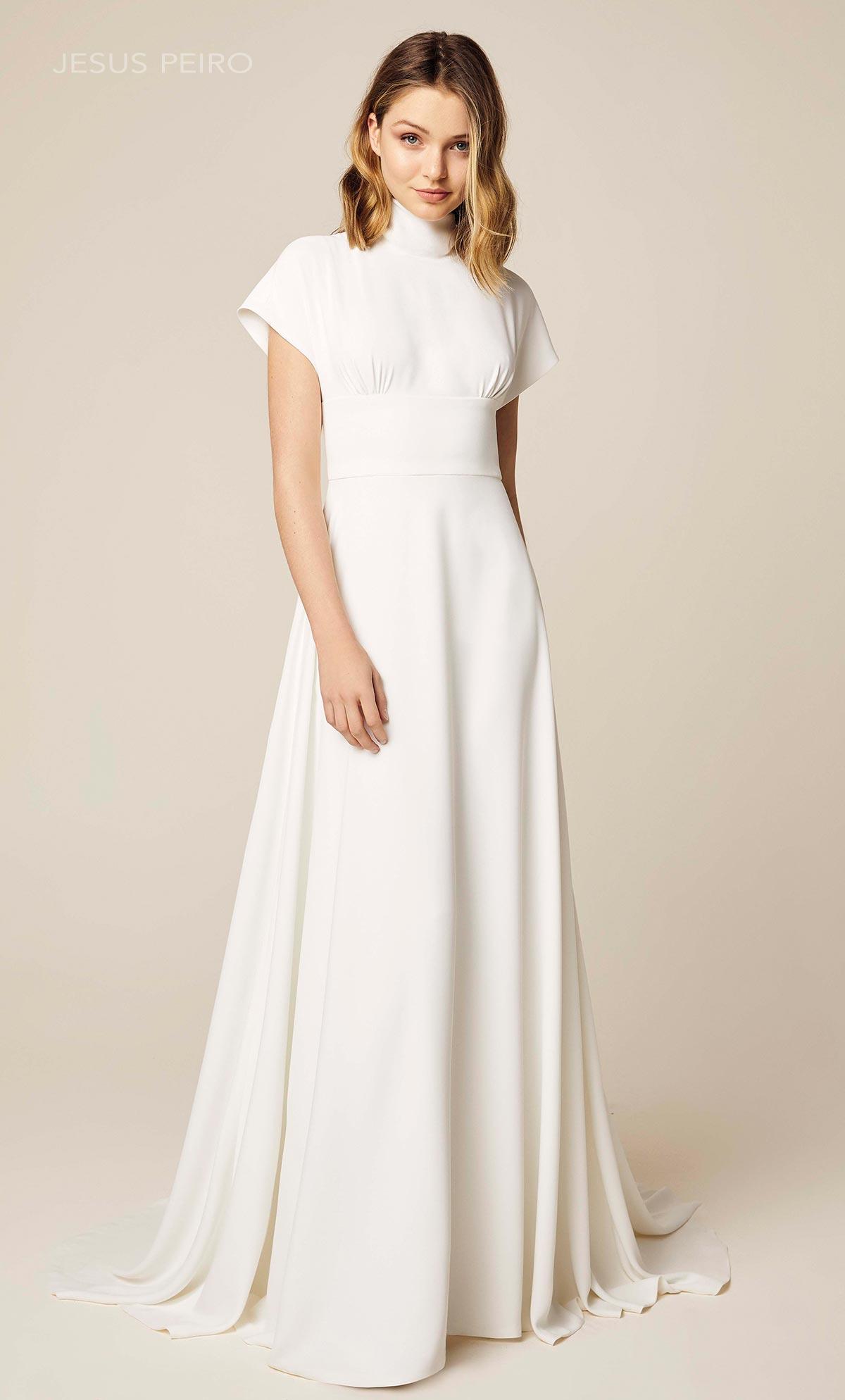 Vestido novia Jesús Peiró Ref.946