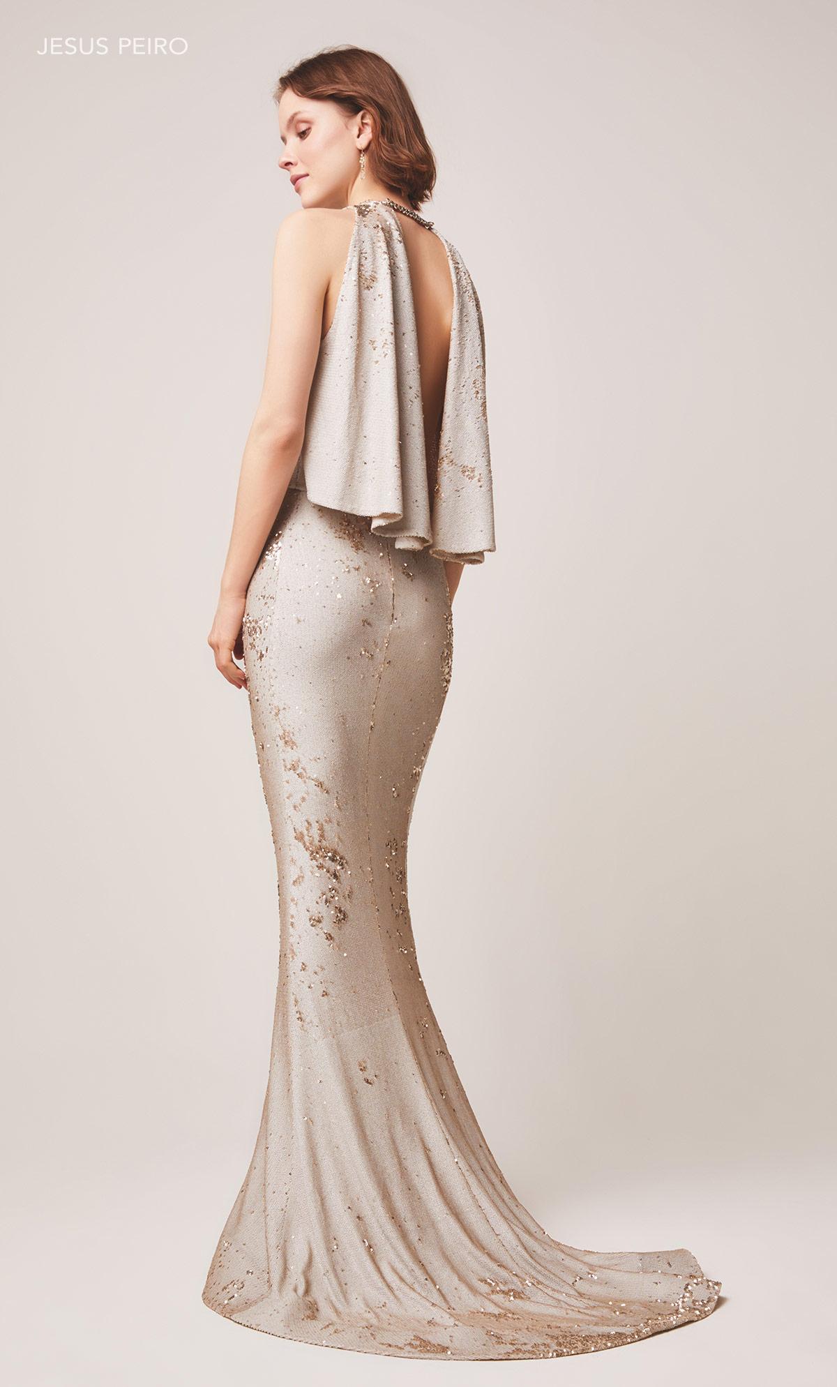 Vestido novia Jesús Peiró Ref.171