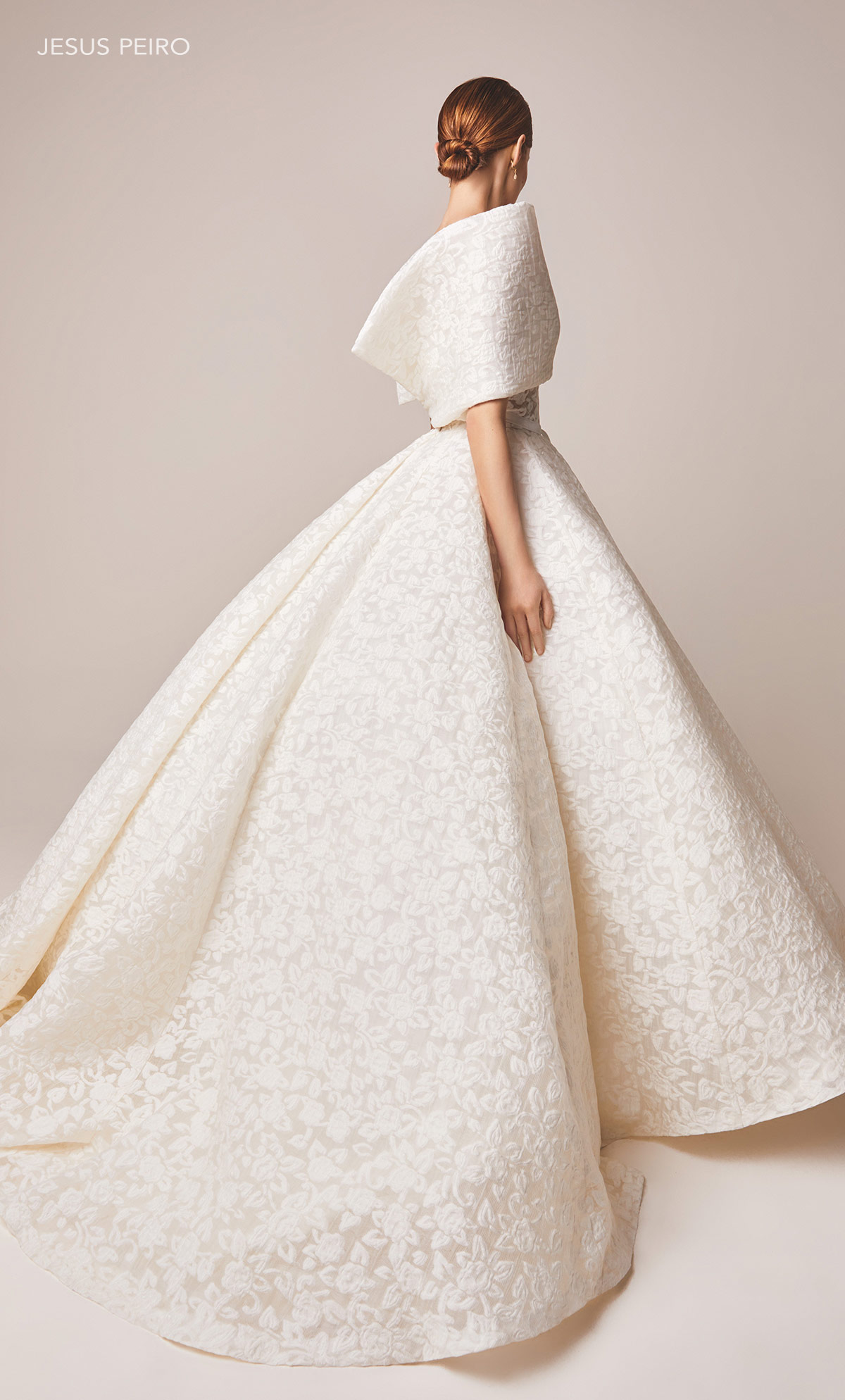 Vestido novia Jesús Peiró Ref.174