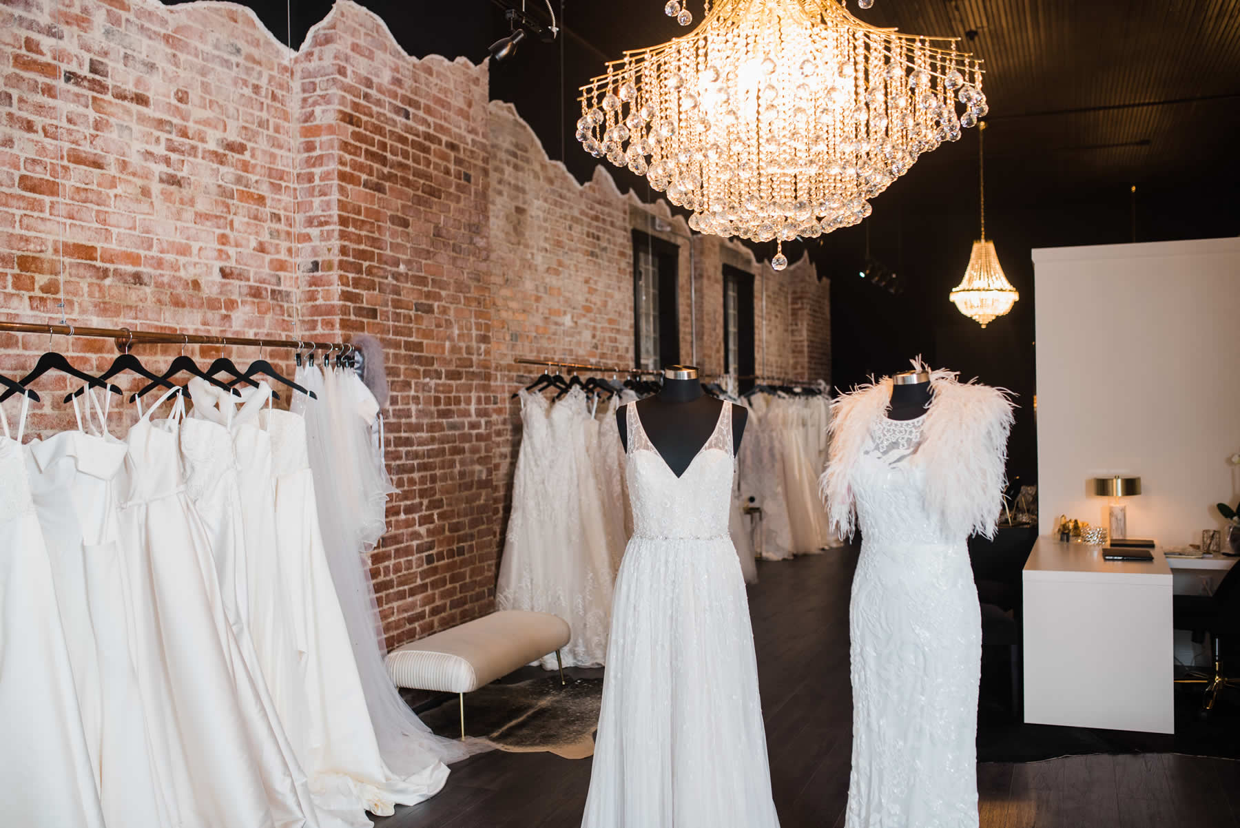 One White Lane Bridal Gallery