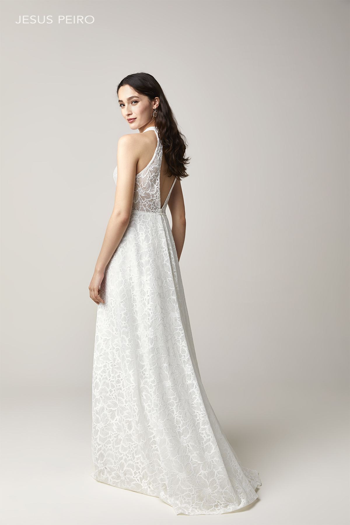 Vestido novia Jesús Peiró Ref.2256